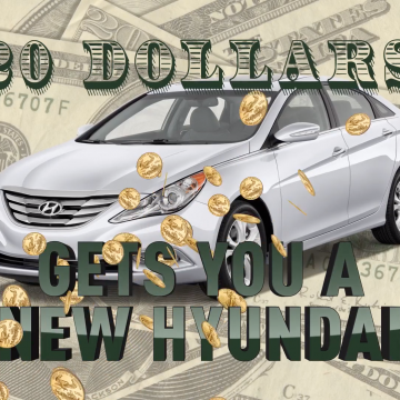 Dealership – Southloop Hyundai – May