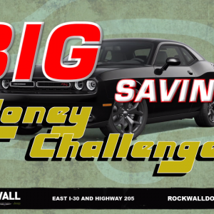 Dealership – Rockwall Dodge – August