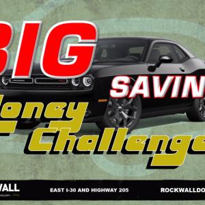 Dealership – Rockwall Dodge – August