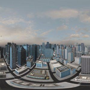 CG City – Video