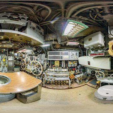USS Cavalla – Tour