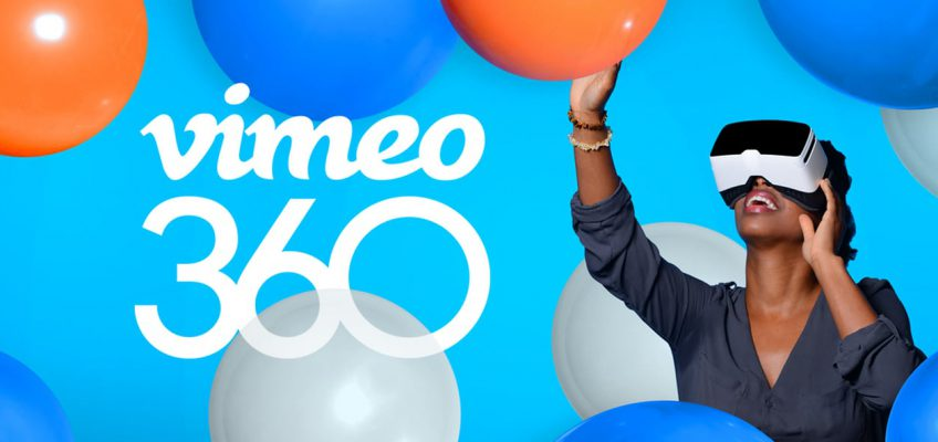 Introducing Vimeo 360