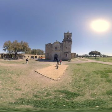 Mission San Jose – Video