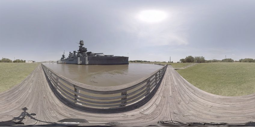 Battleship Texas – BB35