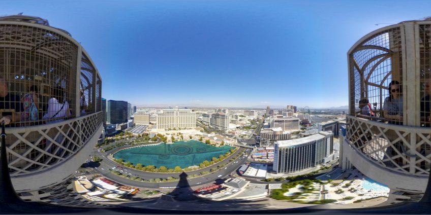 Las Vegas – Samsung 360