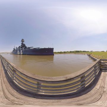 Battleship Texas – Video
