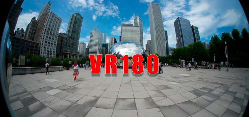 Chicago VR180