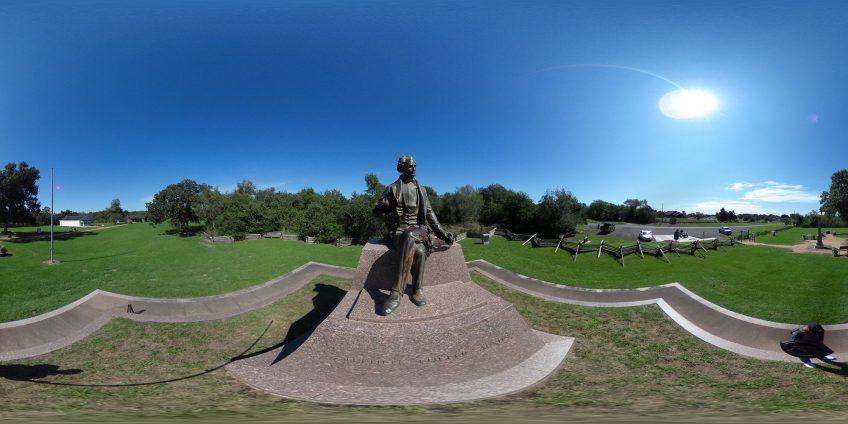 San Felipe de Austin State Historic Site