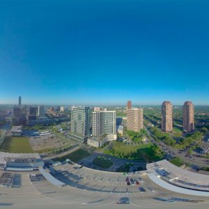 360 Drone Aerials of Real Estate Properties