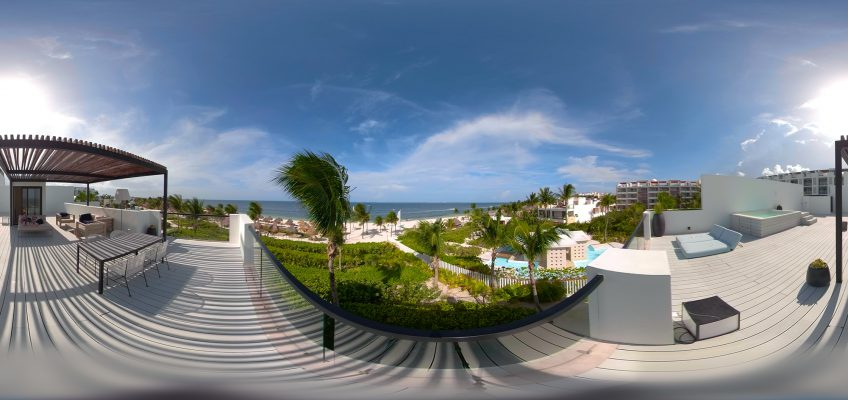 The Finest Resort – Playa Mujeres