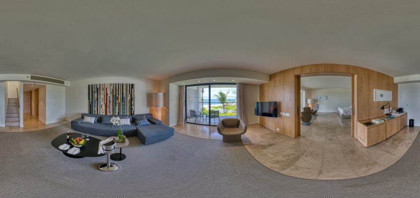 The Finest Resort – Imperial Suite