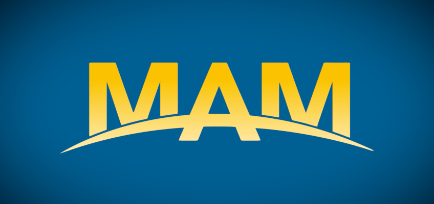 MAM Luncheon Video Sponsor